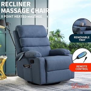 Levede Massage Chair Recliner 8 Point He