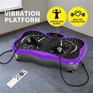 Centra Vibration Machine Machines Platfo