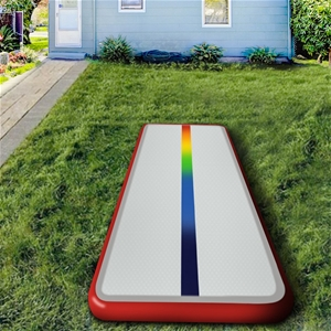 6x1M Air Track Inflatable Mat Airtrack T