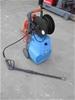 Comet K250 09 120M Electric Pressure Washer