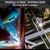 Traderight 200Amp DC iGBT Inverter MMA Welding Machine Stick Portable