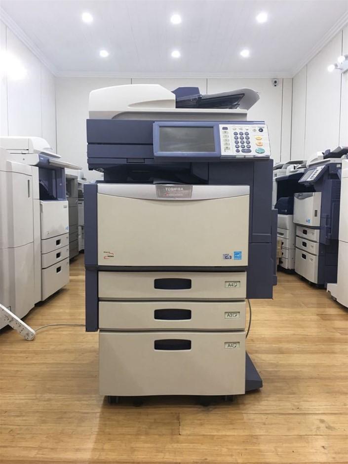 Toshiba 4540C Multi-Function Printer