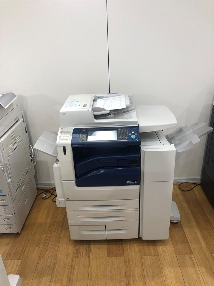 Fuji Xerox ApeosPort-V C5575