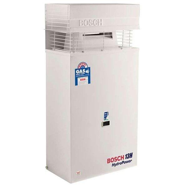 2018 Bosch TF325-86LP Gas Water Heater 13H