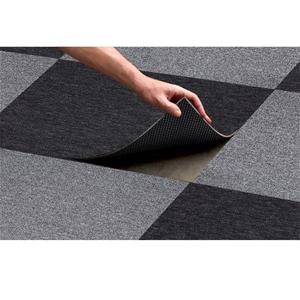20x Carpet Tiles Commercial Grade Domest