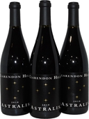 Fine Wine featuring 100pt Classic Aussies