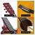 "BoPeep 41"" Wooden Acoustic Guitar Classical Cutaway Steel String w/ Bag"
