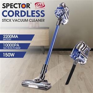 Spector 150W Handheld Vacuum Cordless St