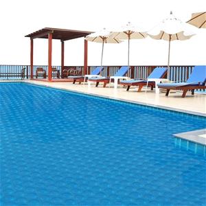 10x4.7M Real 400 Micron Solar Swimming P