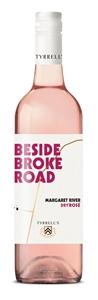 Tyrrell's `Beyond Broke Road` Rose 2019