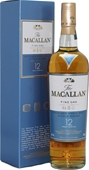 Fine Wine: Ports & Spirits featuring Macallan and Seppelt