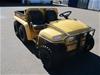 John Deere Worksite Gator ATV