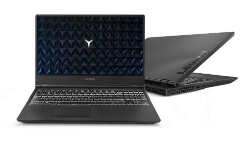 Lenovo Legion Y530-15ICH 15.6-inch Notebook, Black