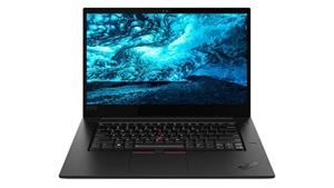 Lenovo ThinkPad X1 Extreme 2nd Gen 15.6-