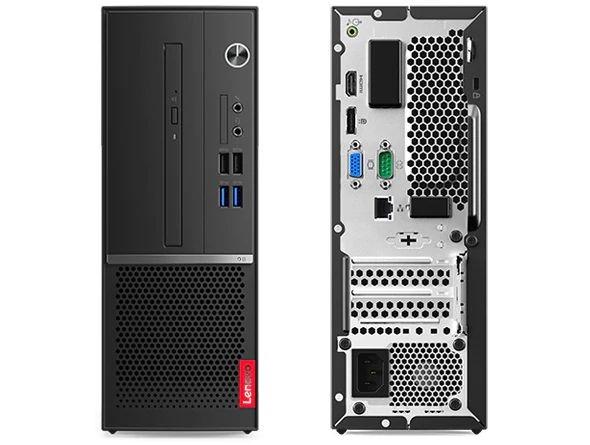 Lenovo ThinkCentre V530s-07ICB Small Form Factor Desktop, Black