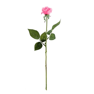 SOGA 10pcs Artificial Silk Flower Fake R