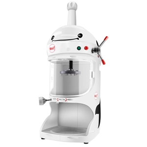 SOGA 350W Commercial Ice Shaver Crusher