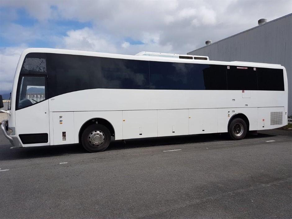 2004 Scania Coach