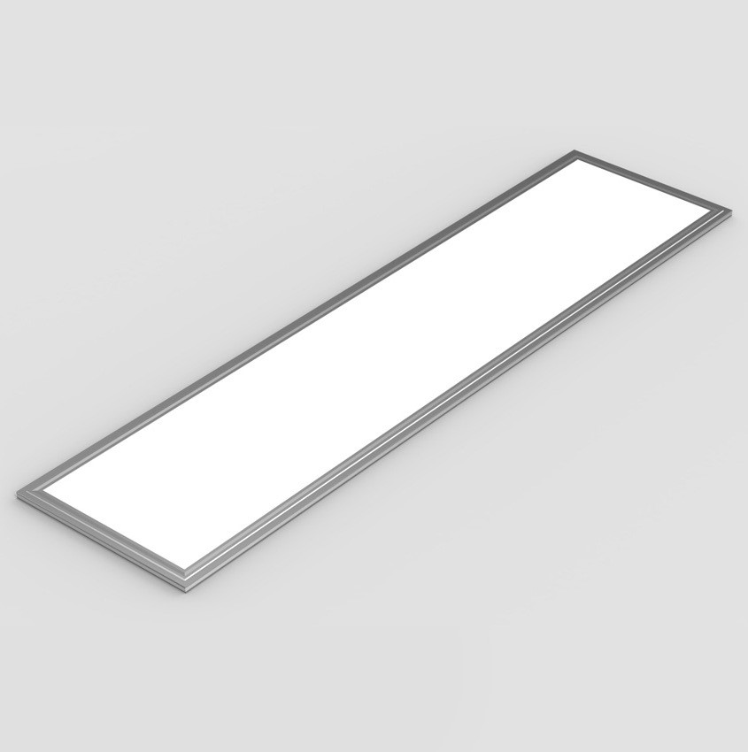 NLight 36W LED Panel Ceiling Light 1200x300mm With SAA Driver NLTE11929