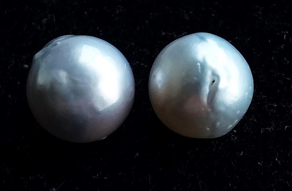 8.46 Carat South Sea Pearl