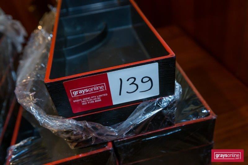 Bento Boxes & Trays