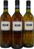 Wirra Wirra Sextons Acre Unwooded Chardonnay 2001 (3x 750mL), SA. Cork