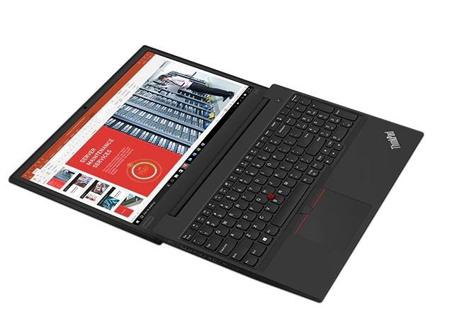 Lenovo ThinkPad E595 Notebook, Grey