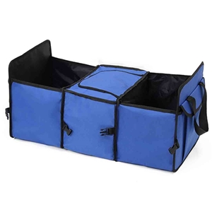 Car Portable Storage Box Waterproof Oxfo