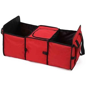 Car Portable Storage Box Waterproof Oxfo