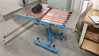6x GUK Industrial Paper Feeders