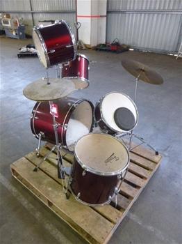 Freedom Drum Kit