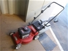 """Rover 18"""" (460mm) Rotary Mower with Catcher"""