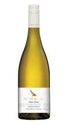 Wolf Blass White Label Chardonnay 2017 (6 x 750mL) Adelaide Hills, SA