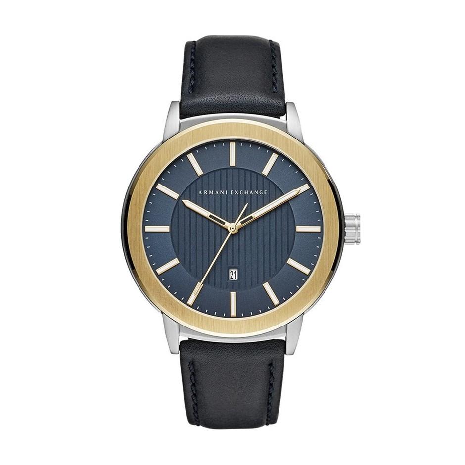 Contemporary new Armani Exchange men's watch