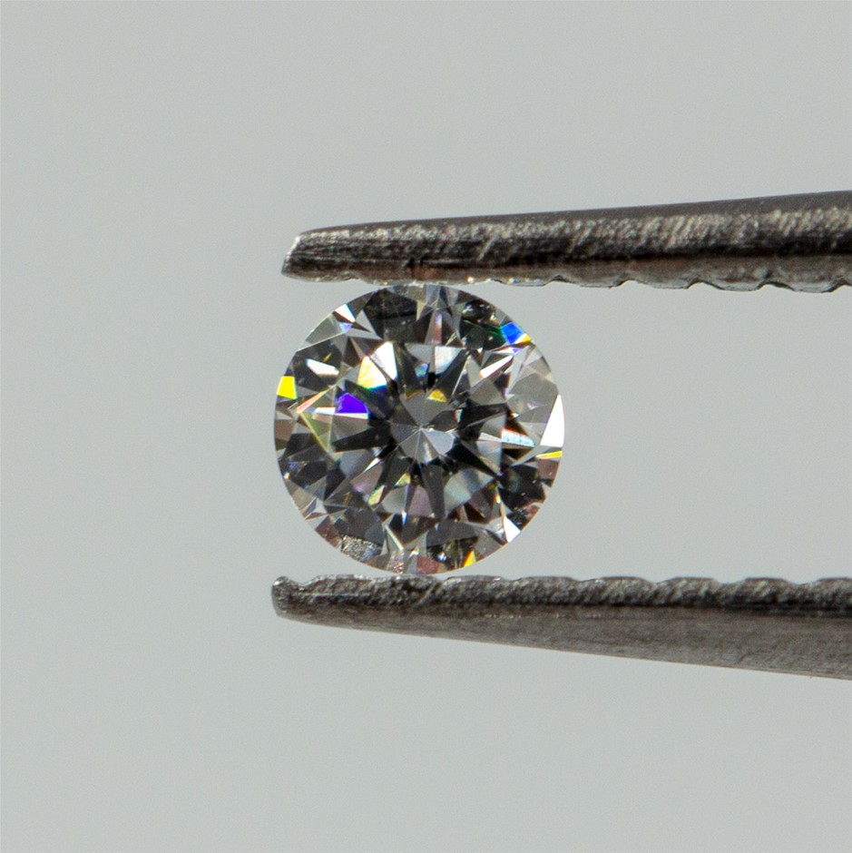 0.06ct VVS D-E Loose Diamond