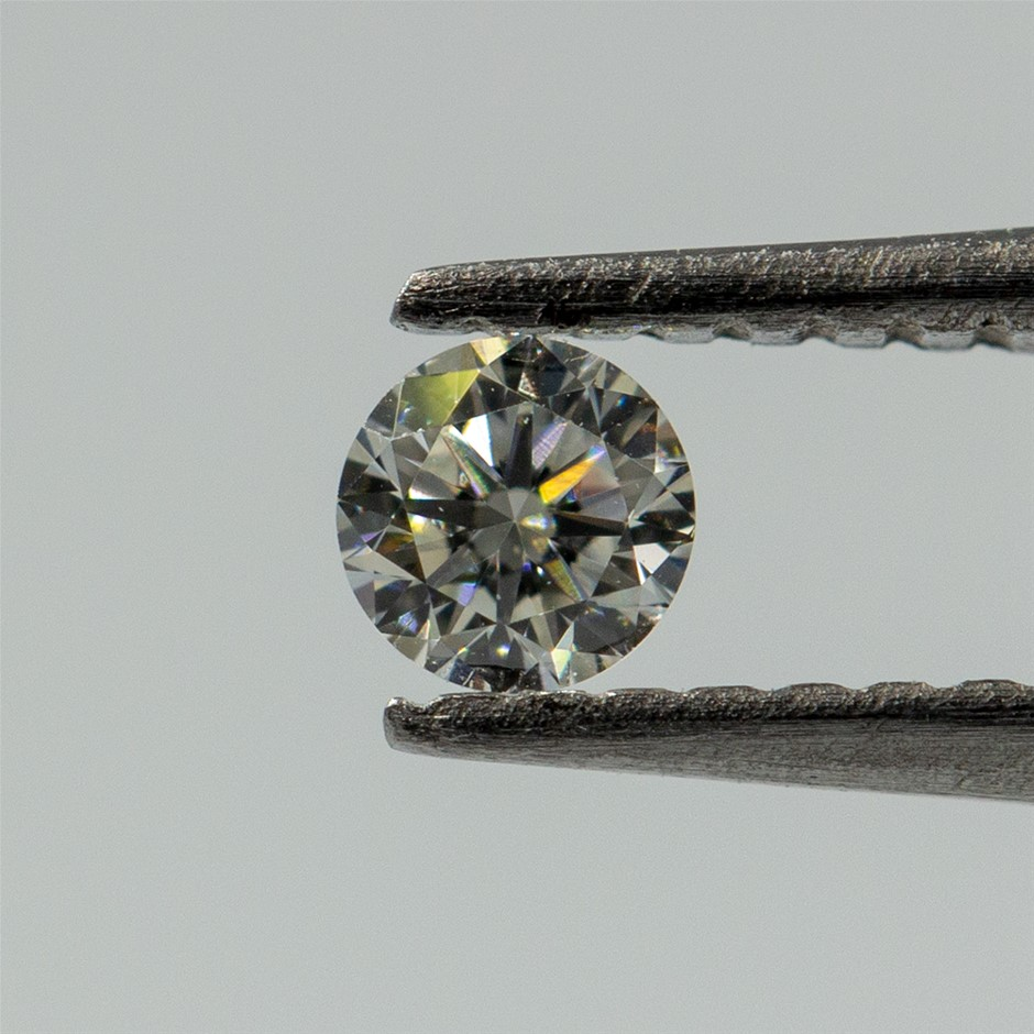 0.06ct VVS F-G Loose Diamond