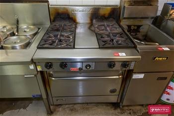 Standard Catering Equipment