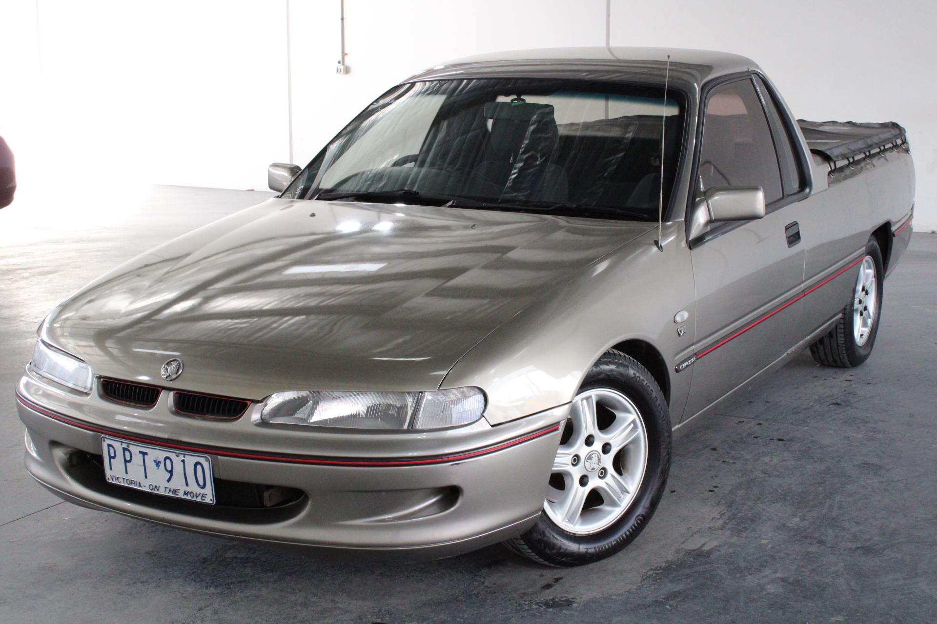 1999 Holden Commodore VSIII Automatic Ute