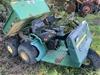 All Terrain Vehicle, John Deere AMT626