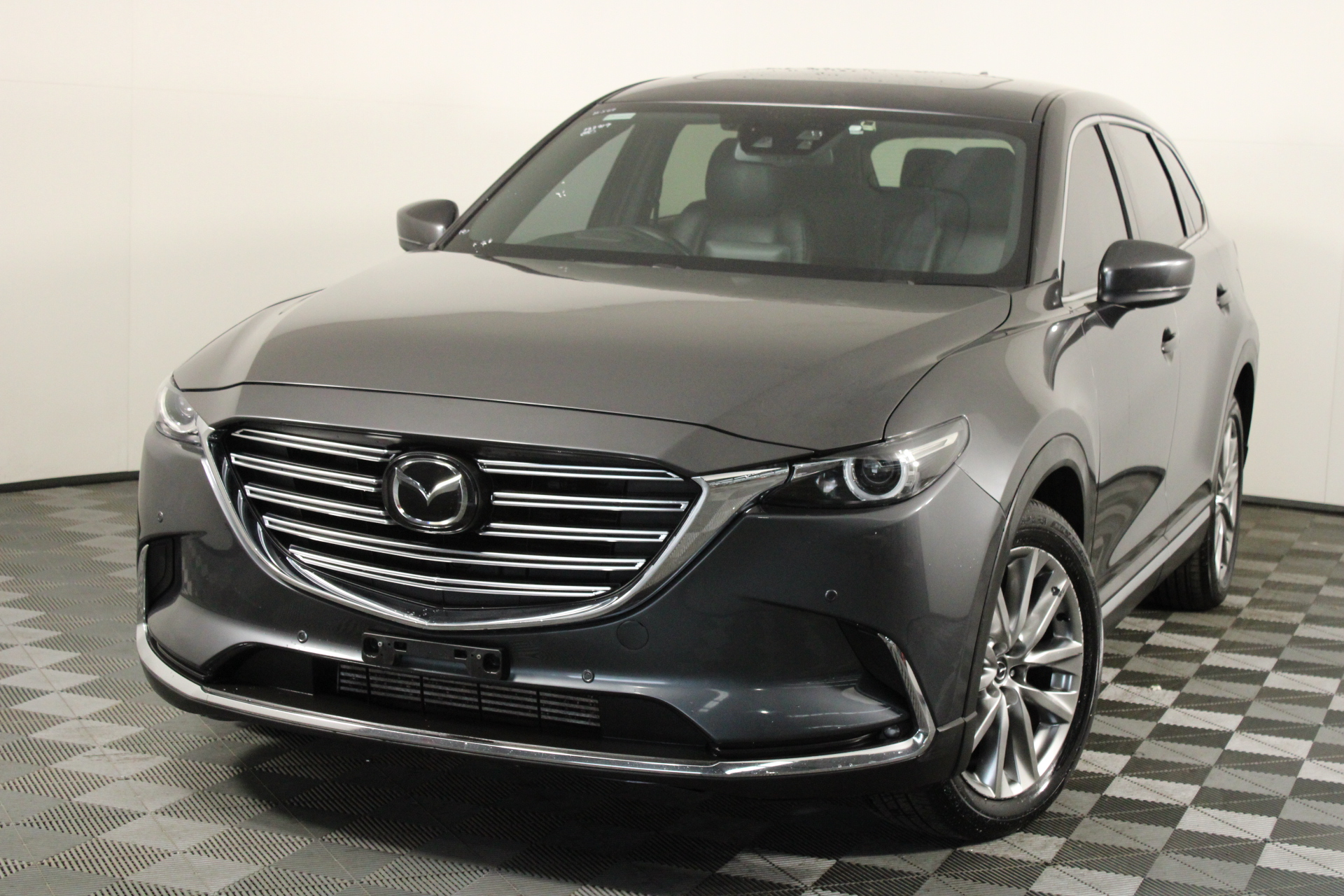 2016 Mazda CX-9 AZAMI AWD TC Automatic 7 Seats Wagon