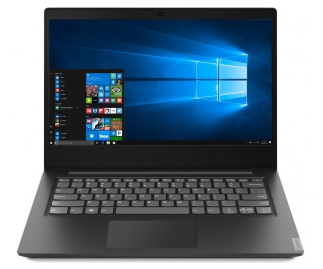 Lenovo IdeaPad S145-14IWL 14-inch Notebook, Black