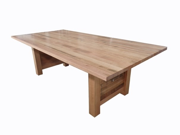 McKenzie Feature Grade Dining Table 2400mm