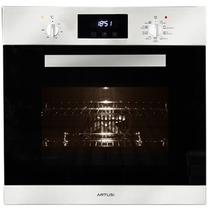 Artusi 60cm Electric Built-In Oven (AO65