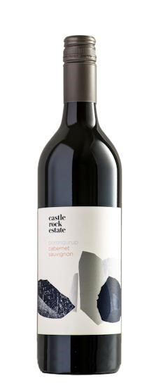 Castle Rock Estate Cabernet Sauvignon 2014 (12x 750mL)