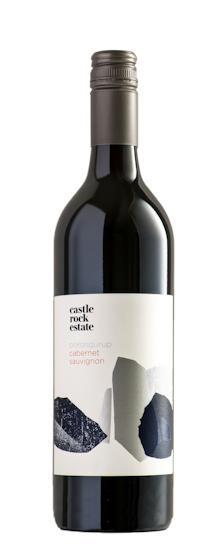 Castle Rock Estate Cabernet Sauvignon 2014 (12x 750mL)