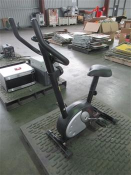 Lifespan E-1 Exercise Bike