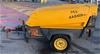 2009 Atlas Copco XAS97/185 Compressor - 185cfm - Diesel (Perth North)