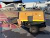 2010 Sullair 185DPQ Compressor - 185cfm - Diesel (Location: Perth North)