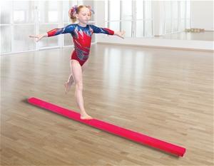 2.4m (8FT) Gymnastics Folding Balance Be