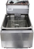 <Strong>ROBAND ELECTRIC SINGLE PAN DEEP FRYER, QUALITY COMMERCIAL KITCHEN E